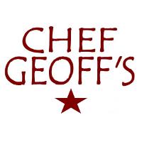Chef Geoff's (American University Park) Logo