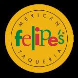Felipe's Mexican Taqueria Logo