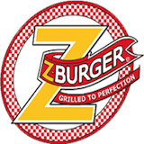 Z-Burger (Columbia Heights) Logo
