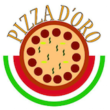 Pizza D'oro Logo