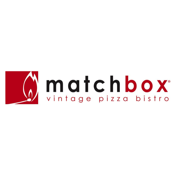 Matchbox (14th St) Logo