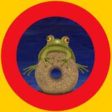 Bullfrog Bagels Logo