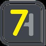 7th Hill Pizza - Palisades Logo