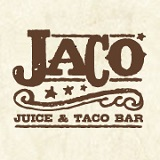 Jaco Juice & Taco Bar Logo