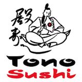 Tono Sushi (Woodley Park) Logo