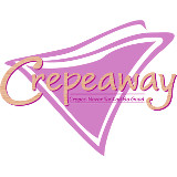 Crepeaway Logo