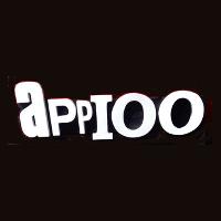 Appioo African Bar & Grill Logo