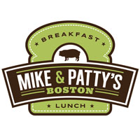 Mike & Patty's Logo