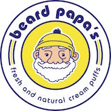 Beard Papa's (Harrison) Logo