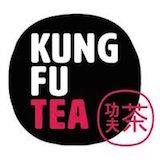 Kung Fu Tea (Kneeland St.) Logo