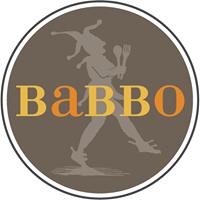 Babbo Pizzeria Logo