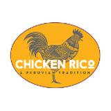 District Rico Logo