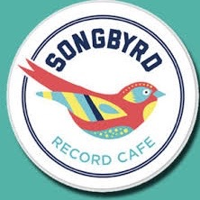 Songbyrd Record Cafe Logo