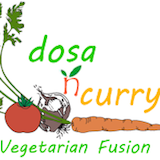 Dosa n Curry Logo