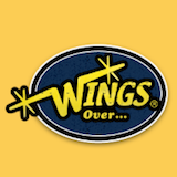 Wings Over Boston Logo
