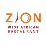 Zion Kitchen Lounge & Cafe (NE DC) Logo