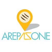 Arepa Zone Logo