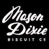 Mason Dixie Biscuit Co. Logo