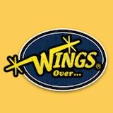 Wings Over Somerville Logo
