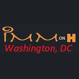 Imm on H Thai & Sushi Logo
