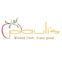 Pauli's North End Logo