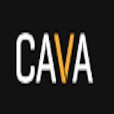 CAVA (4121 Wilson Blvd, Suite 102A) Logo