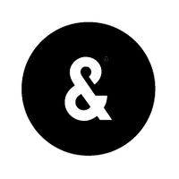 &pizza // K Street Logo