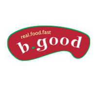 B.GOOD - Washington St Logo