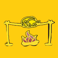 El Pollo Rico (932 N Kenmore St) Logo