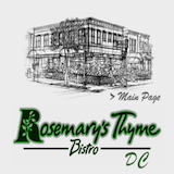 Rosemary's Thyme Bistro Logo
