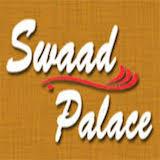 Swaad Palace (Waterfront) Logo