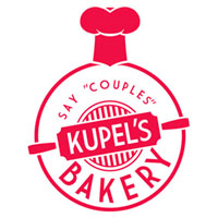 Kupel's Bakery Logo