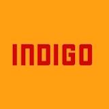 Indigo (K Street NE) Logo