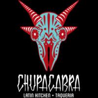 Chupacabra Logo