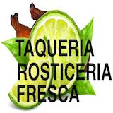 Fresca Taqueria Rosticeria Logo