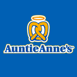 Auntie Anne's Pretzels and Carvel Ice Cream Logo