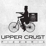 Upper Crust Pizzeria Logo