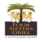 Four Sisters Grill Logo