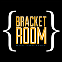 Bracket Room Sports Lounge & Eatery Logo