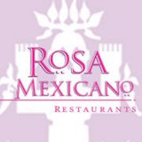 Rosa Mexicano - Boston Logo