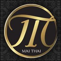 Mai Thai (Georgetown) Logo