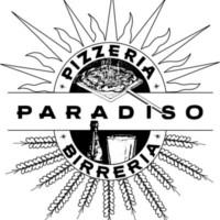 Pizzeria Paradiso (Dupont Circle) Logo