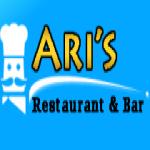 Ari's Restaurant Logo