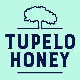 Tupelo Honey (Arlington) Logo