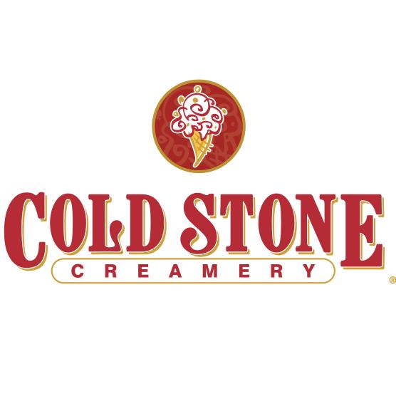Cold Stone Creamery Prudential Center Logo