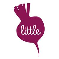 The Little Beet (Rosslyn) Logo