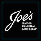 Joe's Seafood, Prime Steak & Stone Crab Logo