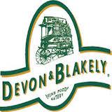 Devon & Blakely (Mt Vernon Sq) Logo