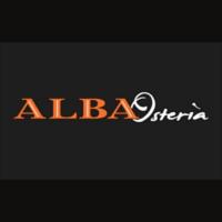 Alba Osteria Logo