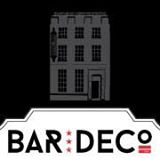 Bar Deco Logo